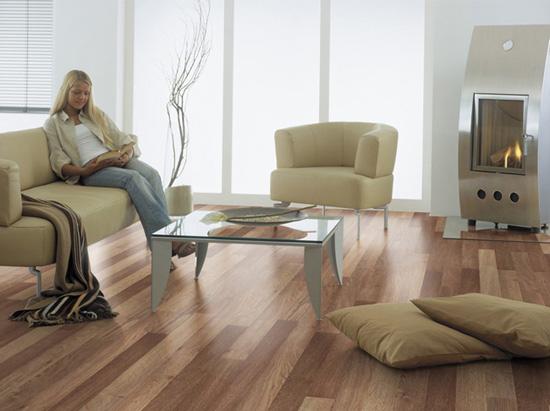 lưu ý trước khi tiến hành lắp đặt sàn gỗ