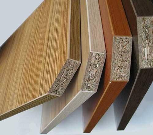 Cách phân biệt gỗ MDF