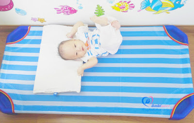 giường lưới royal glr612